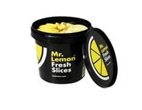 Citróny plátky Mr. Lemon čerstvé 1x1500 ml