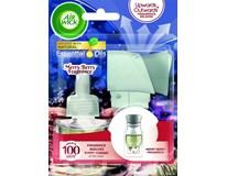 Airwick electric osviežovač vianočné pečivo 1x19 ml