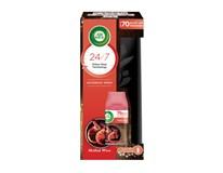 Air wick Essentials Oils strojček a Zimné ovocie náhradná náplň 1x250 ml