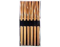 Čínske paličky drevené Mäser 6 párov