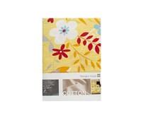 Obliečka krepová úprava 140x200 cm žltá Tarrington House 1ks