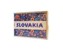 Agrokarpaty Čajová kazeta Slovakia 1x90 g