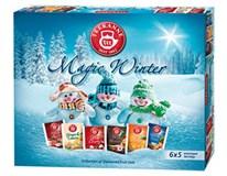 Teekanne Magic winter ovocný čaj 1x68,75 g