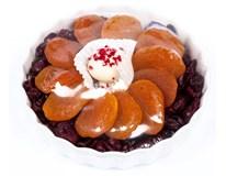 Sušené ovocie Dione SK 1x150 g košík