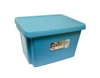 Box úložný Essentials 26l modrý Curver 1ks