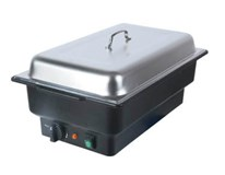 Chafing Dish HCD 1009 nehrdz. oceľ 900W 1ks