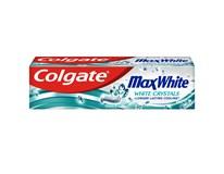 Colgate Max White zubná pasta 12x75 ml