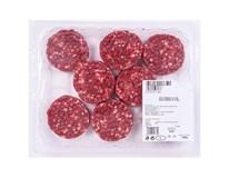 Hovädzí Hamburger IRL chlad. 8x150 g