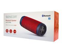 Bluetooth reproduktor SIrius SSS 6400N Red Sencor 1ks