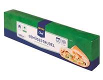 Metro Chef Zeleninový závin z lístkového cesta mraz. 1x1 kg