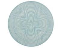 Prestieranie guľaté 38cm modré melanž Tarrington House 1ks