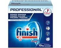 Finish Professional prášok do umývačky riadu 1x10 kg