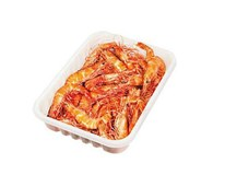 Krevety celé varené 40/60 chlad. 1x500 g