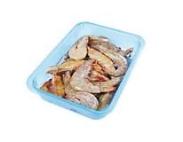 Krevety celé nevarené 40/60 chlad. 1x500 g