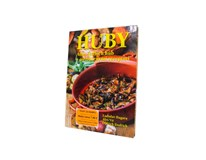 Huby Atlas jedlých húb s osvedčenými receptami, Ottovo nakladateľstvo, 2018