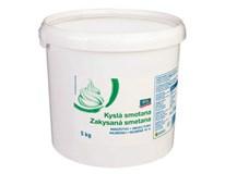 ARO Kyslá smotana 14% chlad. 1x5 kg