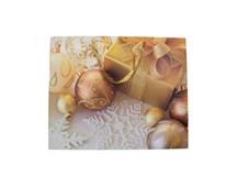 Taška darčeková xmas 209903 Pelican 1ks