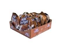 Danone Milk Burger kakao chlad. 12x35 g