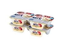 Müller Mix jogurt višňa chlad. 4x130 g
