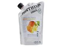 Ponthier Pyré ovocné Coulis marhuľa/bergam chlad. 1x1 kg