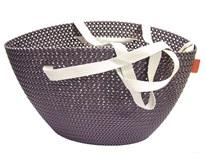 Taška Knit Emily fialová Curver 1ks