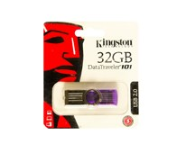 Kingston Flash disk 32GB USB 2.0. 1ks