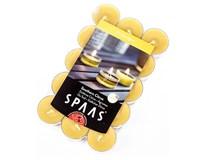Sviečky Spa čajové citrus Spaas 30ks