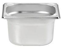 Gastro nádoba 1/6 100mm APS Metro Professional 1ks