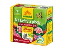 Hnojivo kryštalické na kvety a plody 400g Nohel Garden 1ks