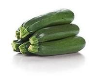 Cuketa zelená čerstvá váž. cca 1 ks