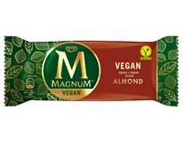 Algida Magnum Vegan almond nanuk mraz. 1x90 ml