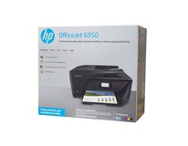 Tlačiareň OfficeJet 6950 Al-in-one HP 1ks