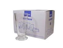 Sada sklenených pohárov Colombian Banquet 6ks