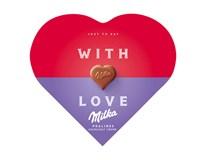 Milka I love milka nut nugát bonboniéra 1x44 g