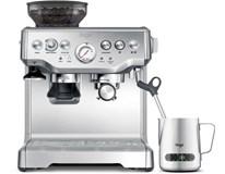 Kávovar pákový espresso BES875BSS Sage 1ks