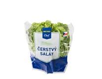 Metro Chef Šalát dubový zelený 200+ čerstvý 1x1 ks