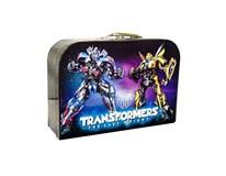 Kufrík detský papierový/laminovaný Transformers 1ks