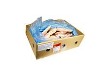 Kuracie prsia Supreme individuálne rýchle zmraz. cca 220-250g/ks mraz. váž. 5 kg
