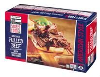 Hovädzie mäso trhané mraz. 1x1,5 kg