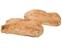 Kačica pečená bez kosti 1/2 mraz. 16x650 g
