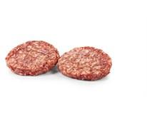 Hovädzí hamburger chlad. 8x150 g