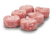 Teľací miniburger 5cm chlad. 6x50 g