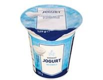 ARO Jogurt biely krémový chlad. 20x125 g