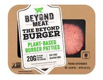 The Beyond burger mraz. 42x113,5 g