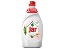 Jar aloe vera & pink jasmine prostriedok na riad 21x450 ml