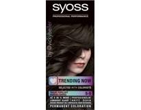 Syoss Color 5-5 farba na vlasy 1x1 ks
