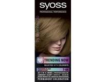 Syoss Color 7-66 jesená blond farba na vlasy 1x1 ks