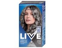 Schwarzkopf Live Urban 69 dymová strieborná farba na vlasy 1x1 ks