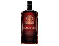 Jägermeister Manifest 38% 1x1l
