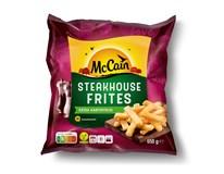 McCain Hranolky Steakhouse Frites mraz. 1x650 g